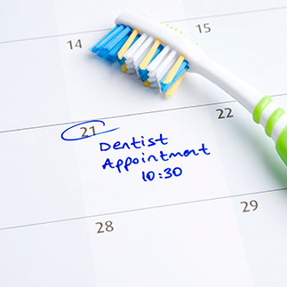 Book Now, Timmins Dentist